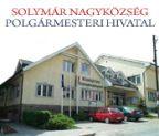 Polgármesteri Hivatal – Solymár