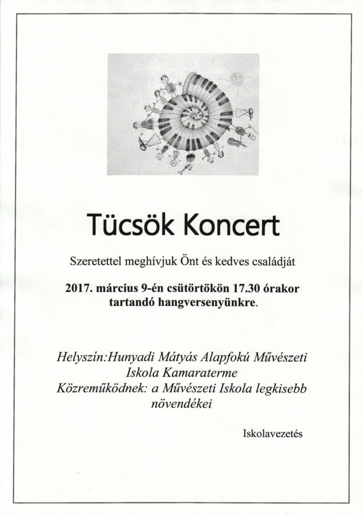Tücsök koncert-1